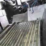 耐熱鋼の加工